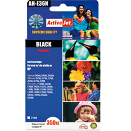 ActiveJet ink HP CB336 NR 350xl