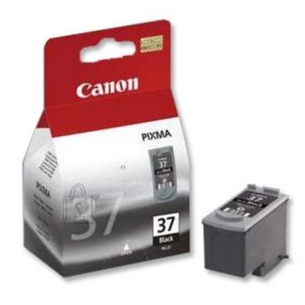 Canon Canon PG-37 FINE Pigment Black Ink Cartridge (for Pixma iP2800/2500/2600, MP140/210/220, MX300/310), 220 p. @ A4/ 1390 photos