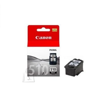 Canon Canon PG-510 FINE Black Ink Cartridge (for PIXMA MP240, MP250, MP260, MP280, MP480), 220 p. @ A4 7,5%