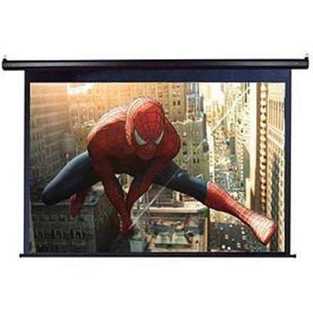 Elite Screens 84H Spectrum elektriline projektori ekraan 16:9, 185,9x104,6cm