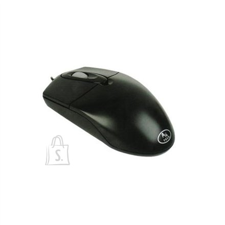A4Tech A4Tech mouse OP-720, 3D Optical, USB (Black)
