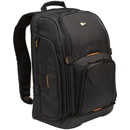 Case Logic SLRC206 SLR peegelkaamera ja sülearvuti seljaokott