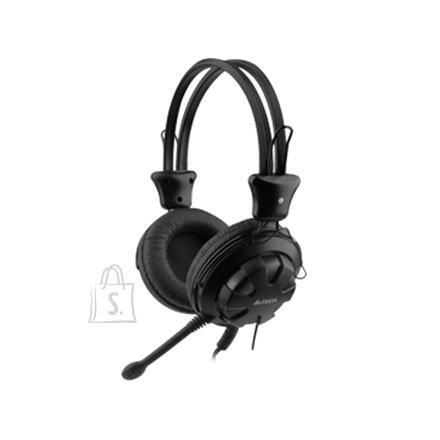 A4Tech HS-28 kõrvaklapid