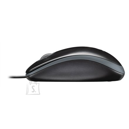 29e8dbd22cd Logitech 920-002561   Logitech Desktop MK120, USB, RU   Shoppa.ee