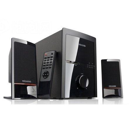 MicroLab M-700U 2.1 kõlarisüsteem