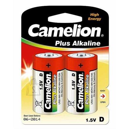 Camelion Camelion Plus Alkaline D size (LR20), 2-pack