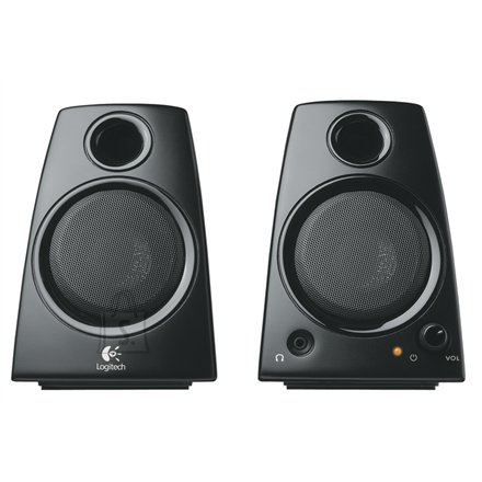Logitech Logitech Z130 5W RMS (2 x 2.5 W) Compact Speaker