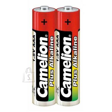 Camelion patareid Plus Alkaline AAA LR03 2tk