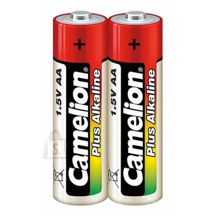 Camelion Camelion Plus Alkaline AA (LR06), 2-pack (shrink)