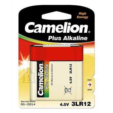 Camelion Plus Alkaline 4.5V (3LR12), 1-pack