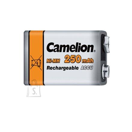 Camelion taaslaetav 9V patarei