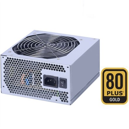 Fortron FSP650-80EGN 650W 90+ (80PLUS GOLD)/ ATX12V v2.3/ Silent 120mm FAN/ Active PFC OEM PSU