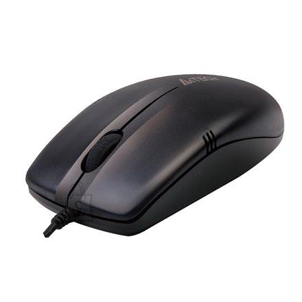 A4Tech A4Tech mouse OP-530NU V-Track Padless Mouse USB (Black)