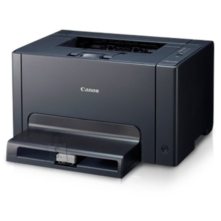 Canon i-SENSYS laserprinter