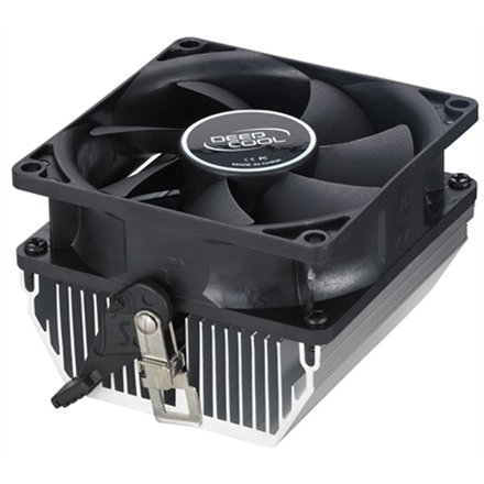 Deepcool Cpu cooler, AMD, socket AM2/AM2+/AM3/AM3+/FM1/FM2, 80 mm fan, hydro bearing,
