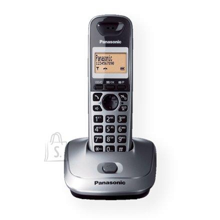 Panasonic juhtmevaba lauatelefon