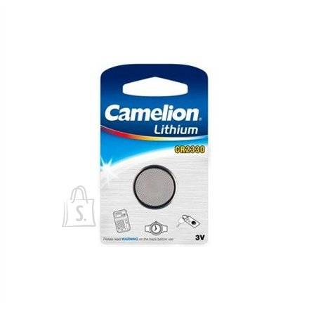 Camelion Camelion Lithium Button celles 3V (CR2330), 1-pack