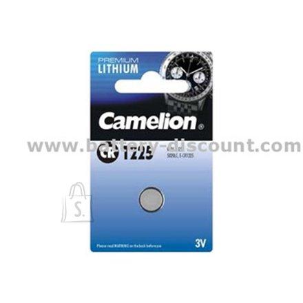 Camelion Camelion Lithium Button celles 3V (CR1225), 1-pack