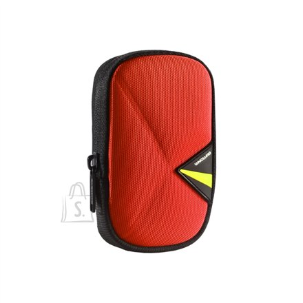 Vanguard Vanguard PAMPAS II 6A Red Shoulder Bag