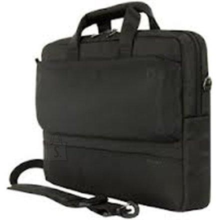 """Tucano Tucano DRITTA Computer case for MacBook Pro 15""""/17"""" & Ultrabook 15"""" (Black)"""