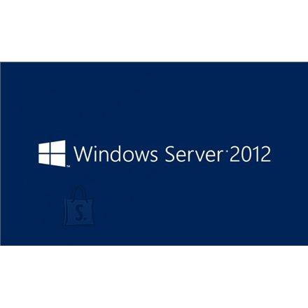 Microsoft Microsoft R18-03737 Windows Server CAL 2012 English 1pk DSP OEI 1 Clt User CAL