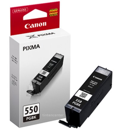 Canon Canon PGI-550PGBK (Pigment Black) for MG5450, MG6350