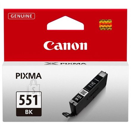 Canon Canon CLI-551BK (Black) for MG5450, MG6350