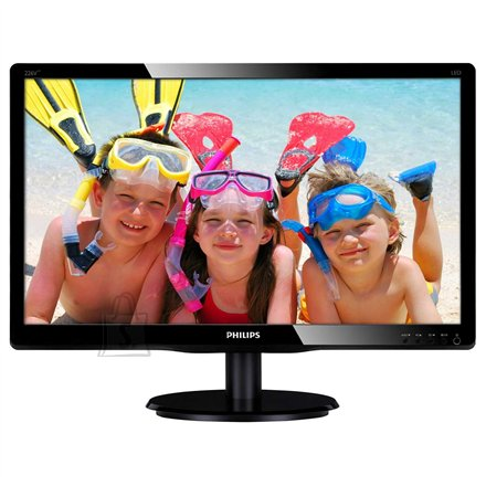 "Philips 226V4LAB 21.5"" LED-LCD monitor"