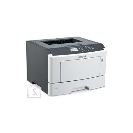 Lexmark MS510dn laserprinter