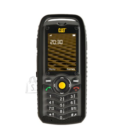 "CAT Caterpillar CAT B25 Outdoor GSM Phone. 2""TFT, Dual SIM, MicroSD, BT 2.1, Camera 2.0MP, FM, Flashlight, Waterproof, dustproof"