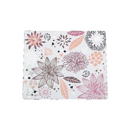 "Logilink hiirematt ""Flower Field"""
