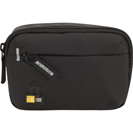 Case Logic Case Logic TBC403 Compact Camera Case/ Nylon/ Black