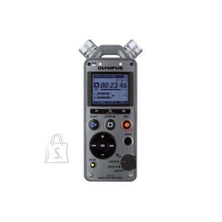 Olympus LS-12E Linear PCM diktofon