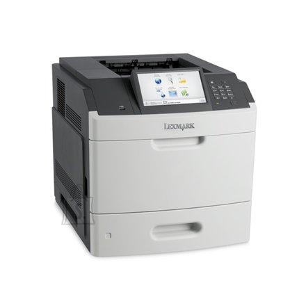 Lexmark MS812de laserprinter