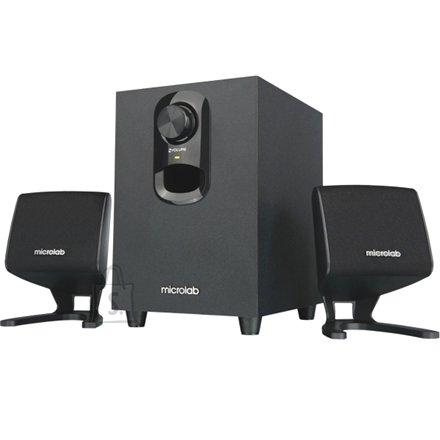 MicroLab M-108 2.1 kõlarisüsteem