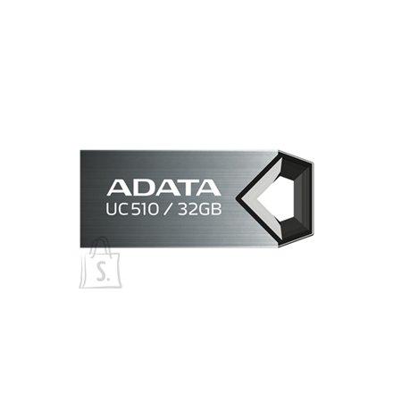 A-Data 32GB USB2.0 titaaniumitooni mälupulk