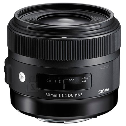Sigma Sigma 30mm F1.4 DC HSM for Nikon