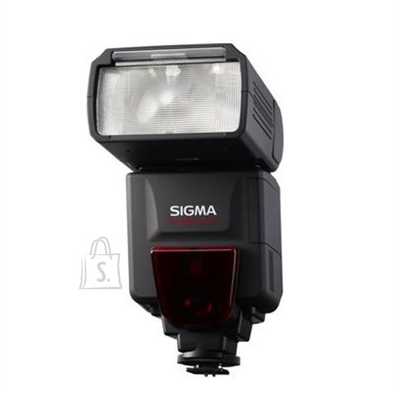 Sigma Sigma Flash EF-610 ST DG for Sony, Guide number: 61/m (200/ft), Autozoom function