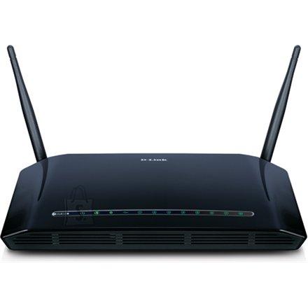 D-Link DIR-632 Wifi ruuter