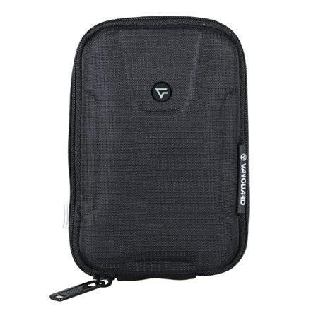 Vanguard Vanguard DAKAR 5B BLACK Bag / Durable polyester / Belt strap / Detachable carrying strap