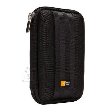 Case Logic Case Logic QHDC101K EVA External Harddrive Case, small (8.3 x 2.0 x 13.2cm), black