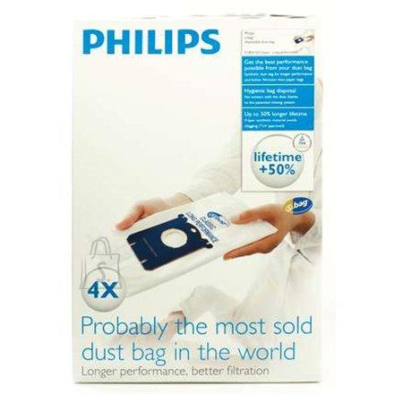 Philips tolmukott S-bag FC8021