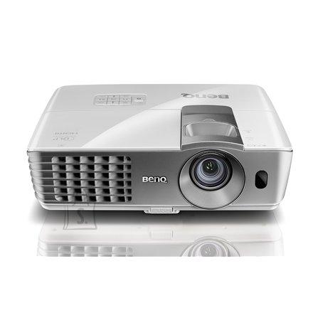 BenQ W1070 Full HD projektor, ekraanisuhe 16:9
