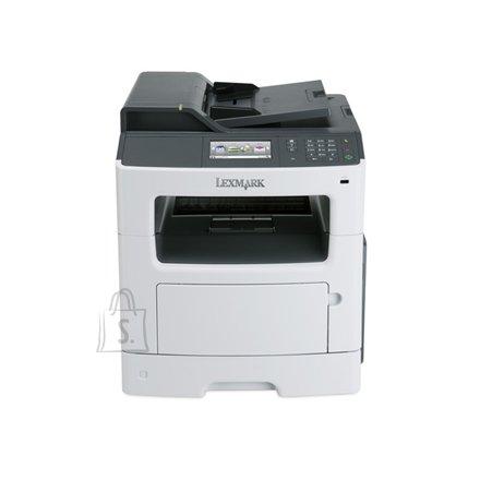 Lexmark MX410de multifunktsionaalne printer