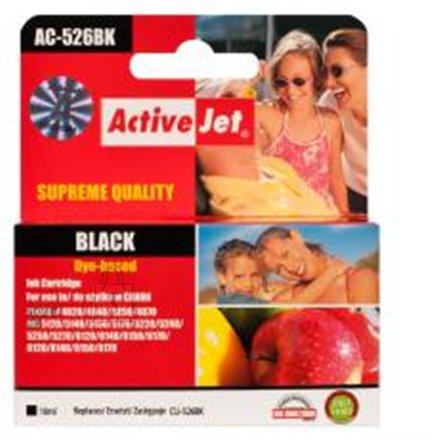 Activejet ink  PGI-526  Black Ink Tank