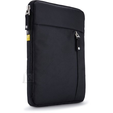 "Case Logic Case Logic TS108 Tablet Sleeve + pocket for 7""-8"" / Nylon/ Black"