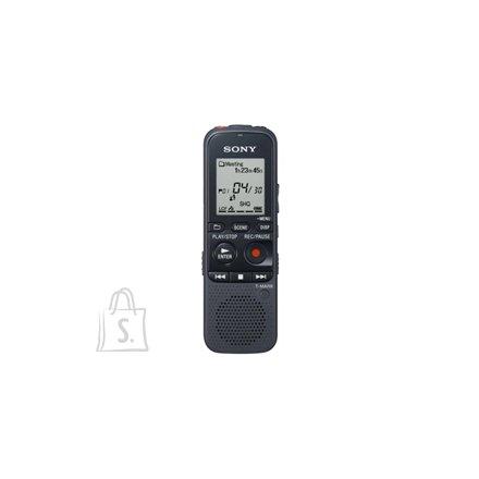 Sony ICD-PX333 digitaalne doktofon 4GB+MicroCD