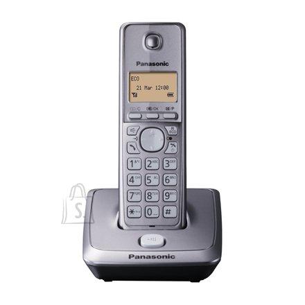 Panasonic Panasonic KX-TG2711FXB Cordless phone, Black