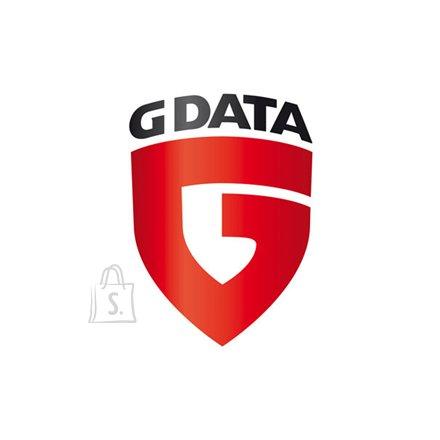 G DATA G-Data Antivirus Business, NEW electronic license, 1 year, 5-9 computers, LIC