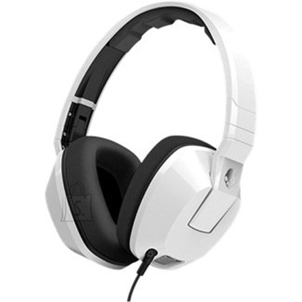 Skullcandy over-ear kõrvaklapid Crusher